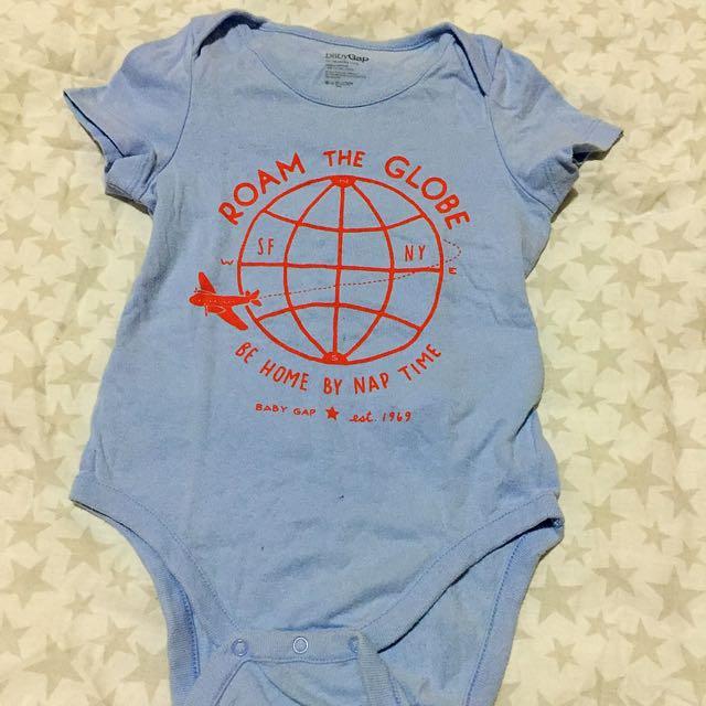 Baby Gap Onesies