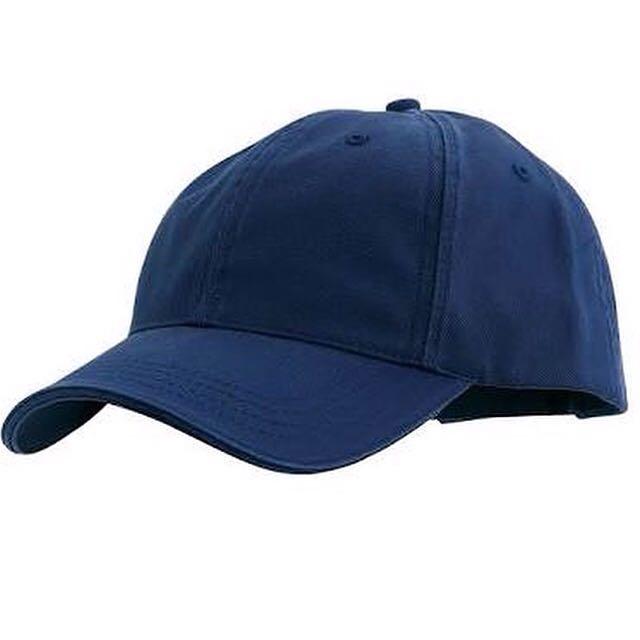 PROMO!! Baseball Cap Navy