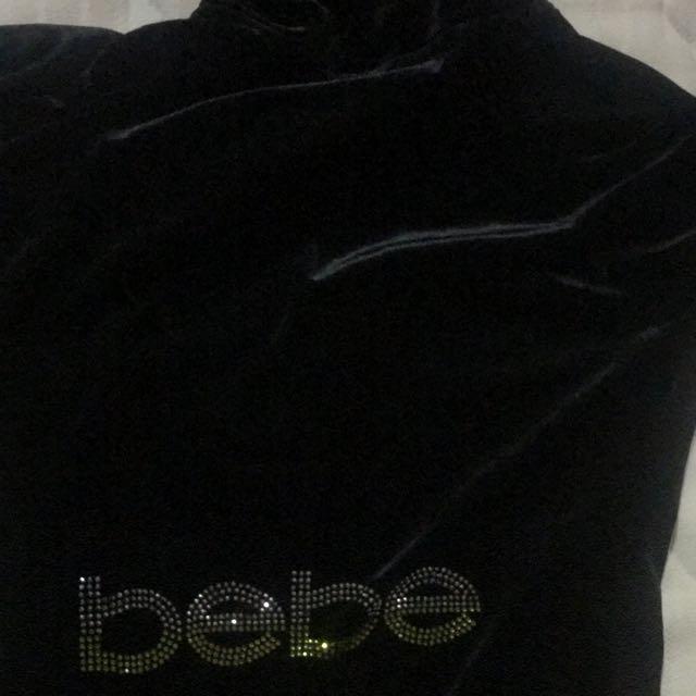 """""""Bebe"""" Authentic Suit"""