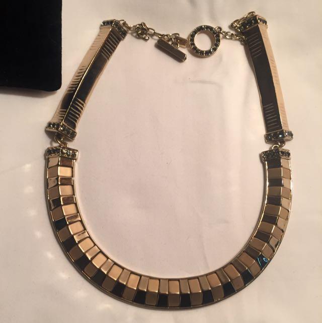 Belle Noel Authentic Necklace