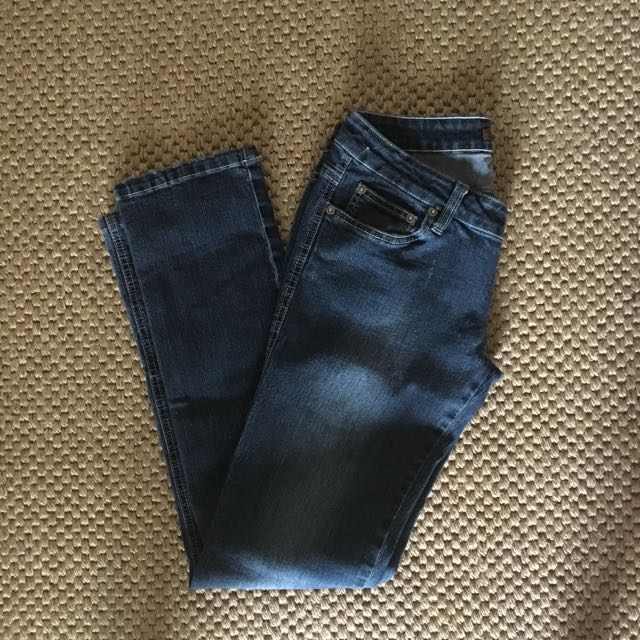 Blue Jeans ... Not Much More To Say