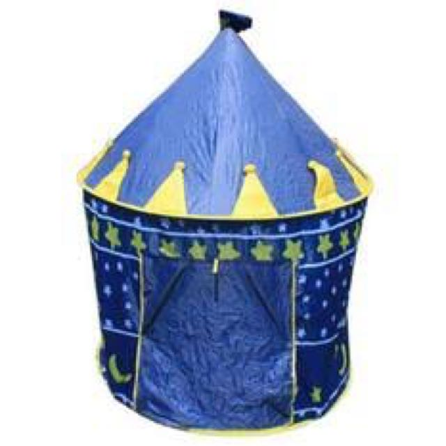 Buy 1 Take 1 Castle Tent