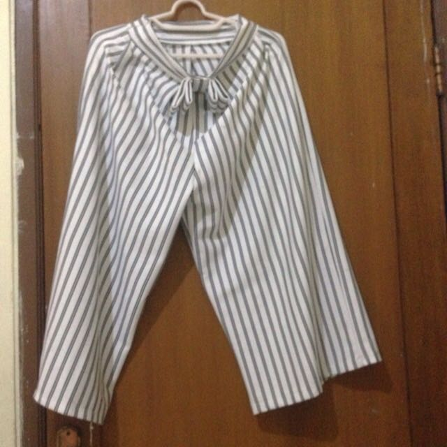Cullot Pants
