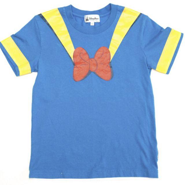 Disney - Donald Duck Sailor T-shirt - Ladies/Girls size XS
