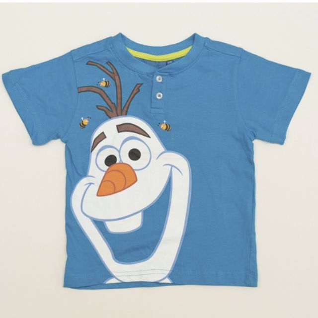Disney - Frozen 'Olaf' T-shirt Size 2/3
