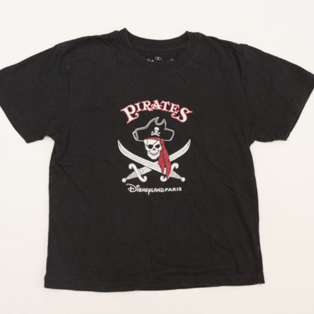 Disney - Pirate T-Shirt