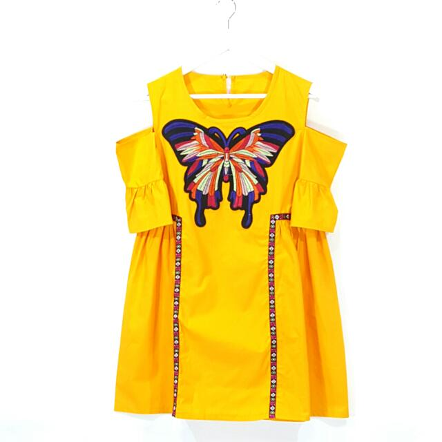 Dress Sabrina BKK