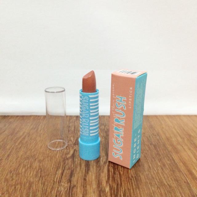 Emina Sugar Rush Lipstick