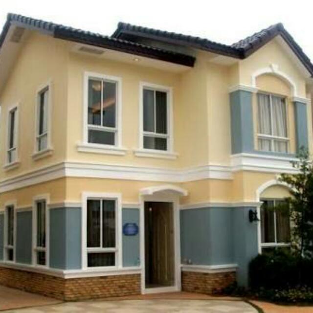 Gabrielle House (For Sale)