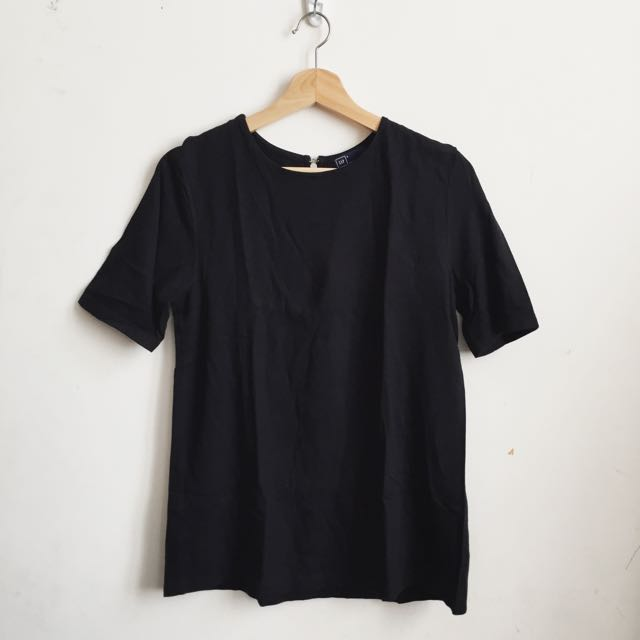 GAP ORI SHIRT Black