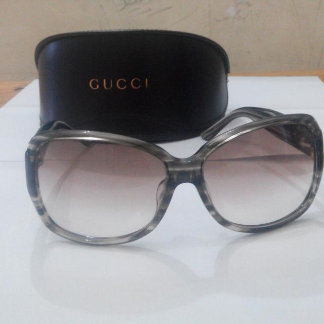 Gucci Sunglasses Original