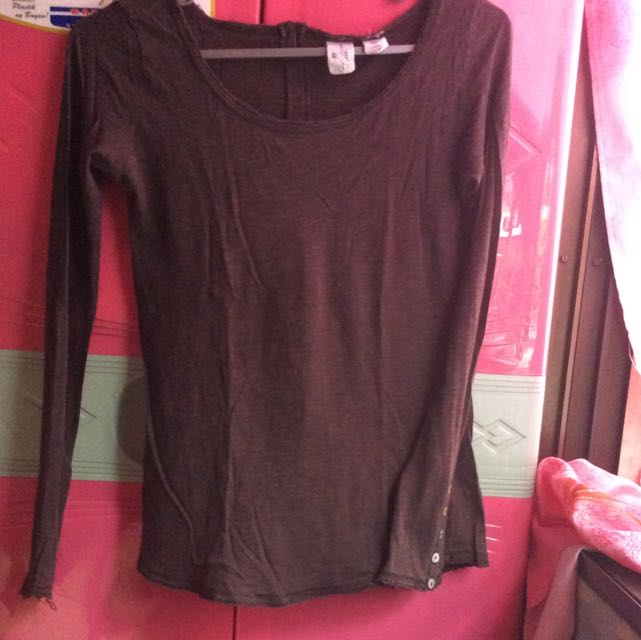 H&M Pullover top