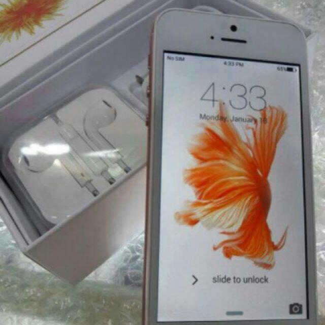 IPhone SE SALEE !!