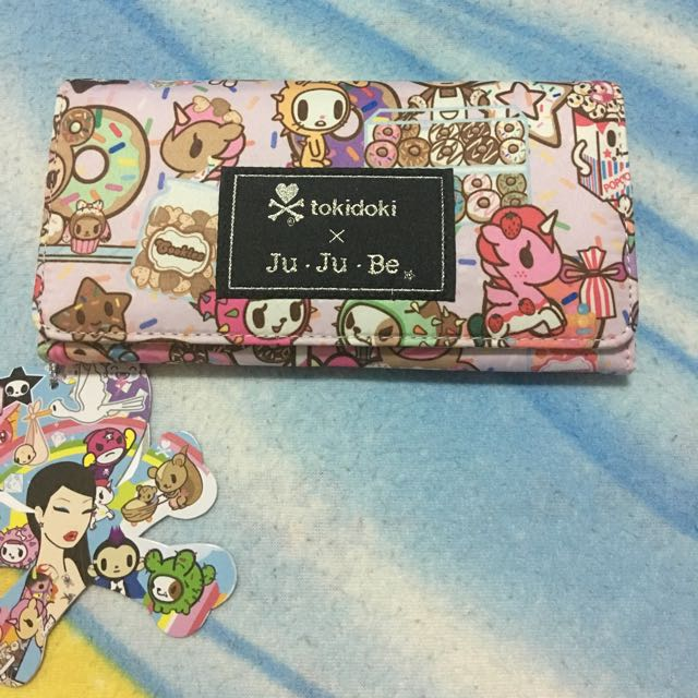 Jujube DSS Be Rich - Reduced Price (Below retail)