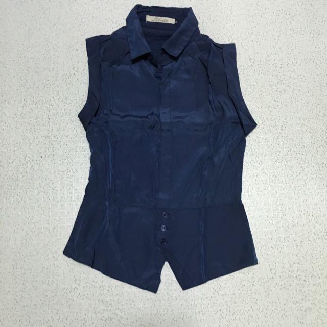 Liberto (sleeveless)