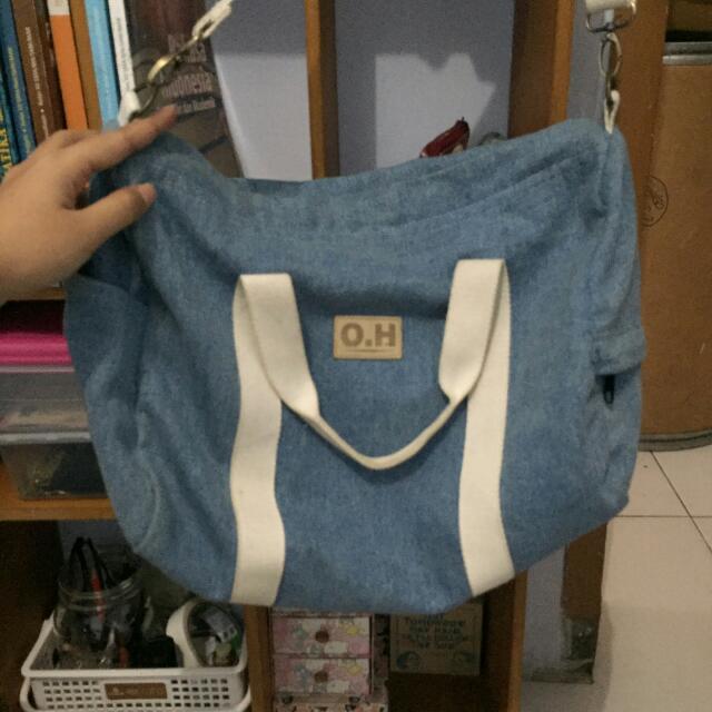 Lokal Brand O.H Bag