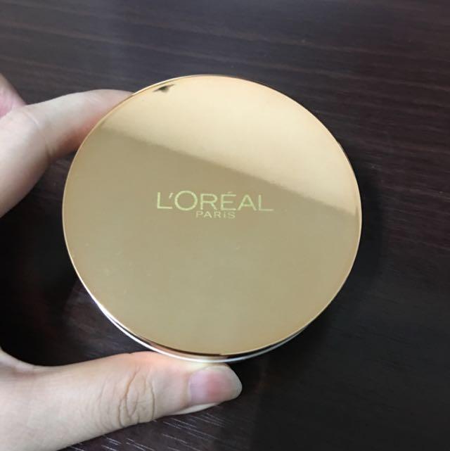 Loreal氣墊粉餅(含運)