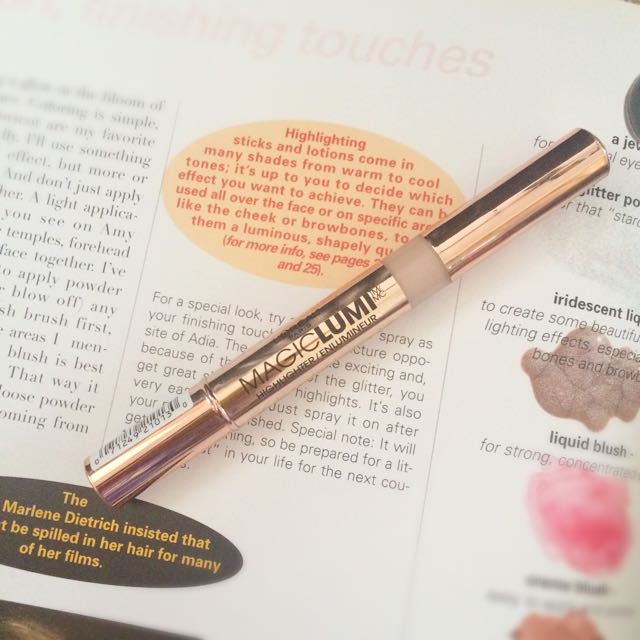 L'oreal Magic Lumi Highlighter Pen