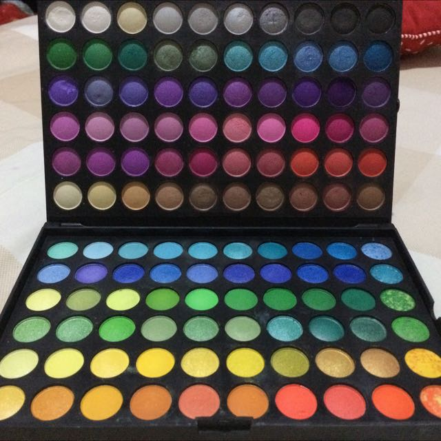 MAC Professional Make Up Palette