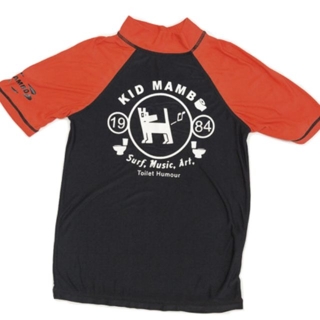 Mambo - Rashie Size 3