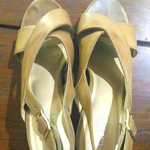 Marc & Spencer Vintage Shoes #1212sale