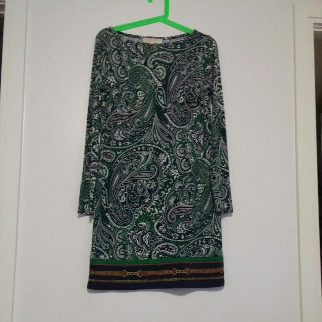 Michael Kors Dress Size S