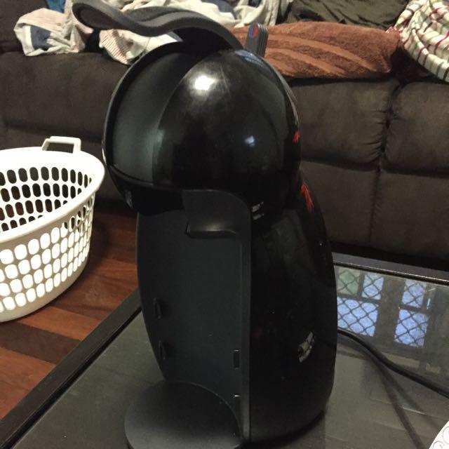 Nescafé Pod Coffee Machine