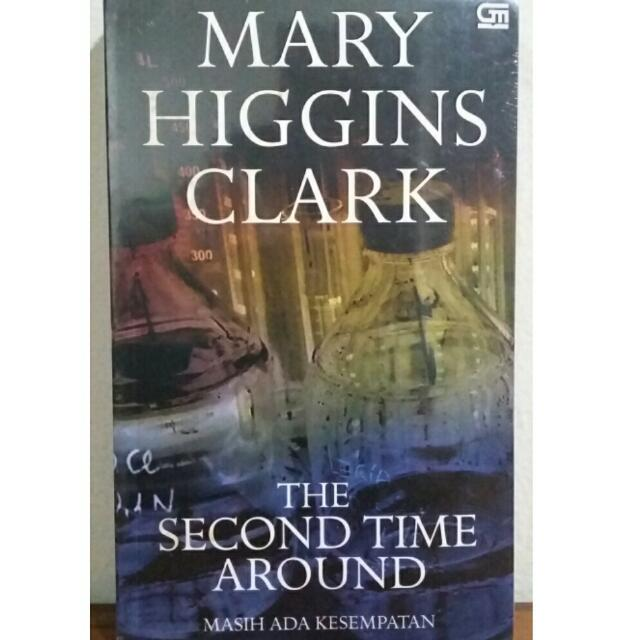 Novel The Second Time Around