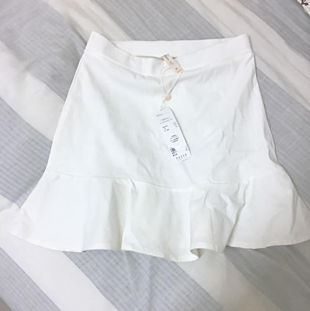 全新pazzo魚尾裙