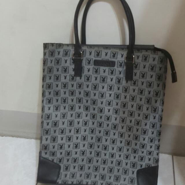 Playboy手提包