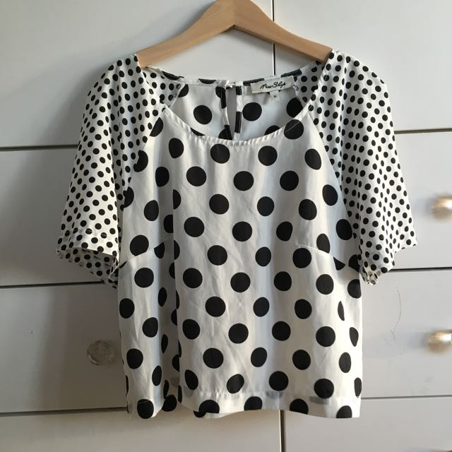 Size 6 Top