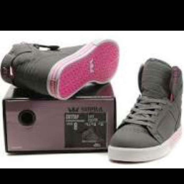 Supra Limited Addition