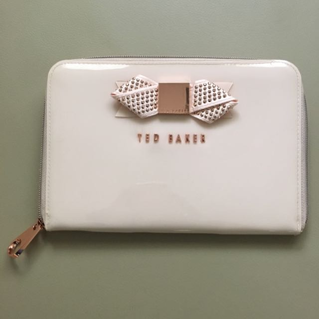 Ted Baker iPad Case (mini)