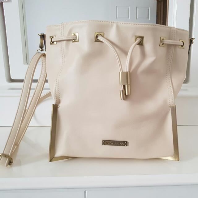 Tony Bianco- Convertible Duffle Bag