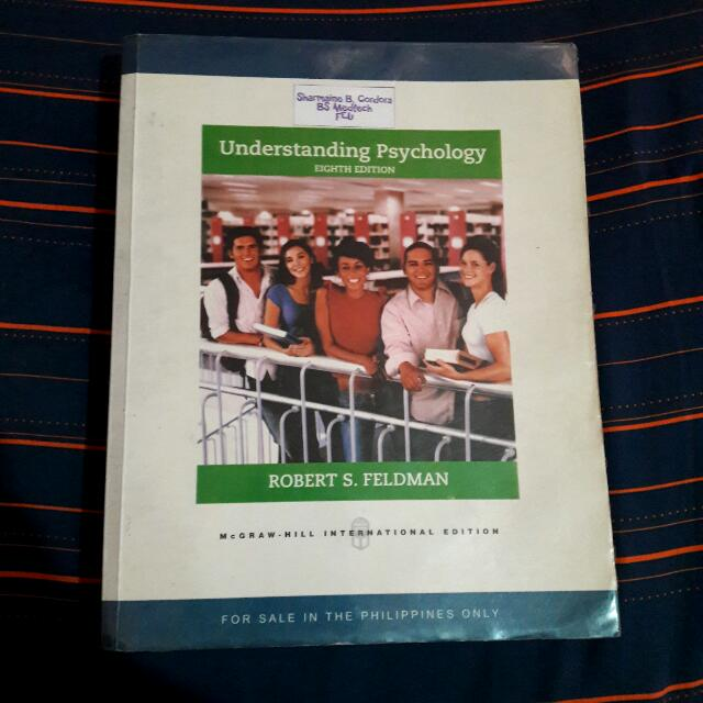Understanding Psychology 5th Ed.