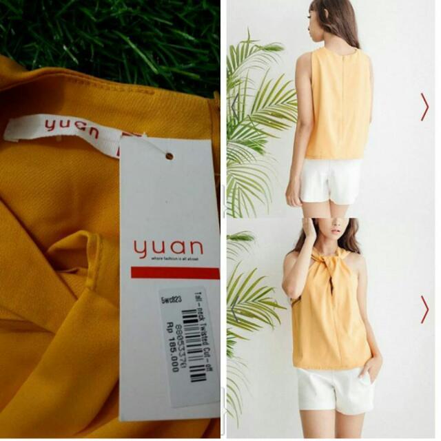 yuan clothing