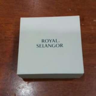 Royal Selangor Pewter Collapsable Photo Frame