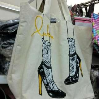 🚚 夏趴。日本東京帶回【mis zapatos】蕾絲高跟鞋 超Q側背包