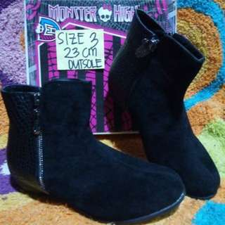 Original Kids Boots