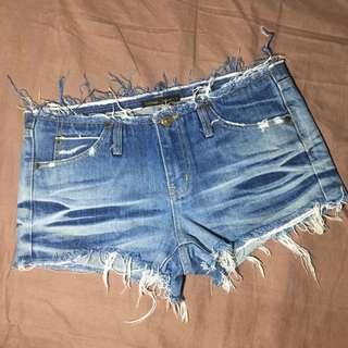 Sexy Maong Shorts 4