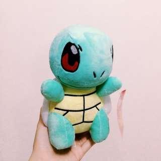 "Pokemon Squirtle 7"""