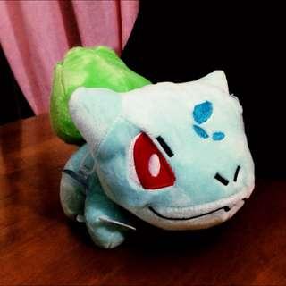 "Pokemon Bulbasaur 7"""