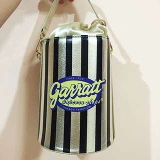 Garratt Popcorn Bag