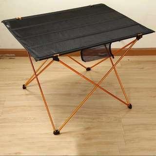 户外超輕鋁合金 折叠桌子 野餐桌