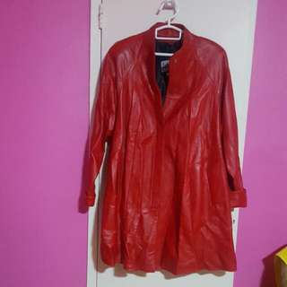Michael Lawrence Genuine Leather Jacket