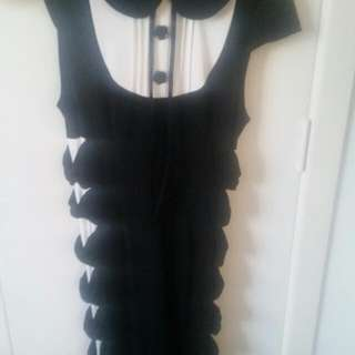 Brand New Voodoo Vixen Dress