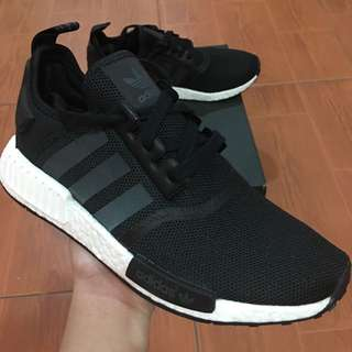Limited Edition Adidas NMD R1 (Negotiable)