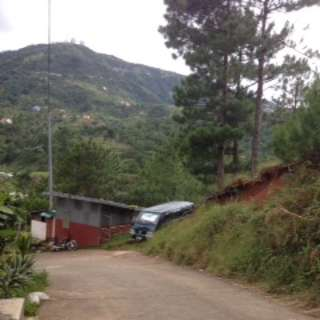 Tittled Lot In Baguio City
