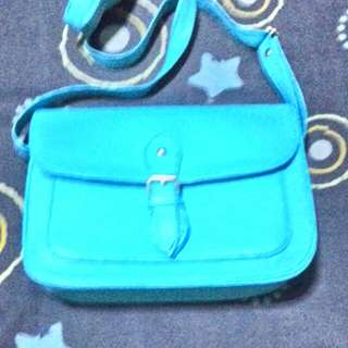 Marikina Made Sling Bag