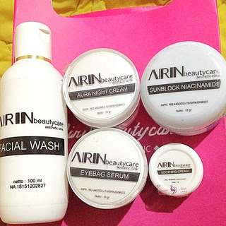 Airin Beauty Care (Aesthetic Clinic)